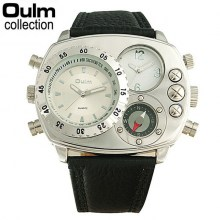 oulm-men-watches-leather-strap-quartz-watch